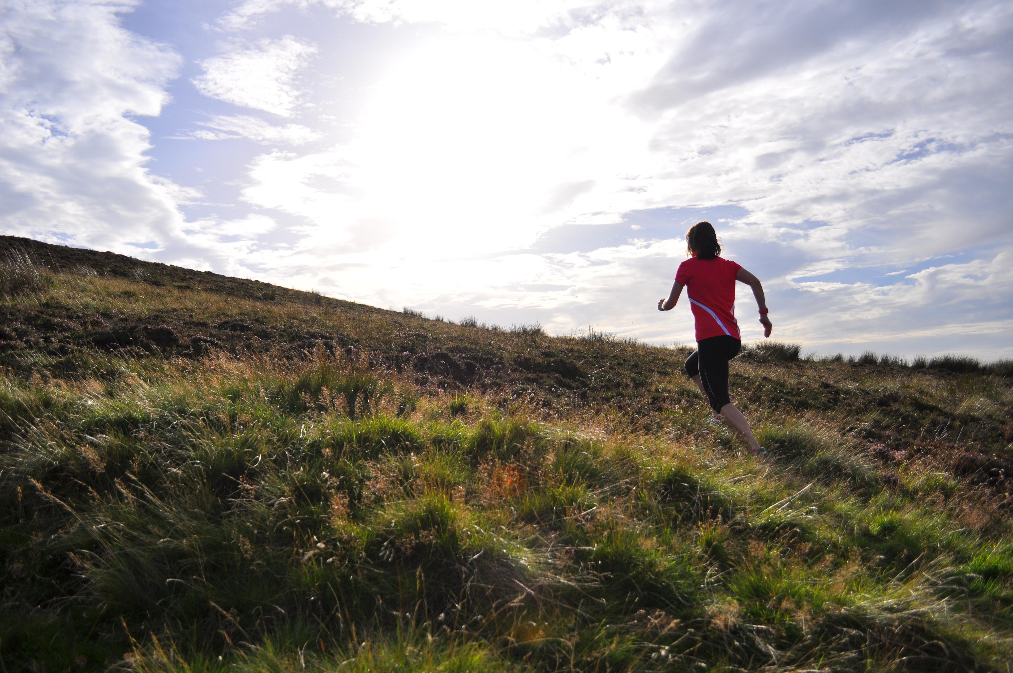 Run with Carla | Train With Carla